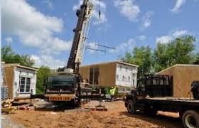 how does a modular home get assembled u2013 part i getting ready