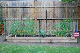 Raised Bed Vegetable Garden Design by Raised Bed Vegetable Garden Plans Landscaping U0026 Backyards Ideas