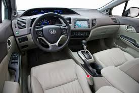 nissan note 2007 interior all new 2012 honda civic lineup debuts in new york prices start