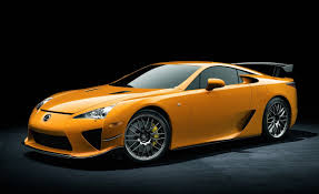 lexus coupe cost lexus prices lfa nürburgring package announces discounts on f