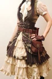 Steampunk Halloween Costumes Autumn Activities Family Steampunk Halloween Costume