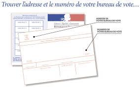bureau de vote bureaux de vote ville de raphaël