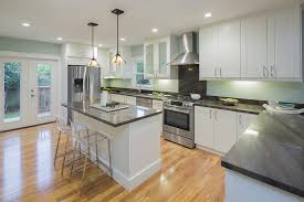wood kitchen cabinets houston 4 best cabinet options for your kitchen remodel