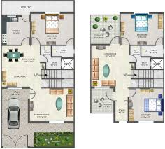 3 bhk house plan best and latest bungalow plans google search my plans