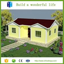 small steel frame prefabricated house fast build prefab homes for fiji
