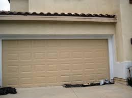 garage doors how to paint garageor another colorhow look like