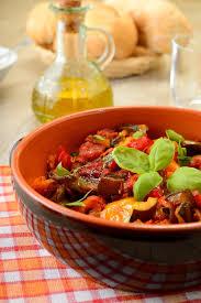 cuisine andalouse recette sauce à l andalouse
