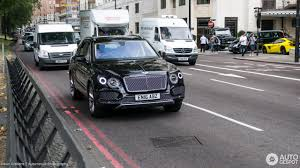 bentley bentayga grey bentley bentayga 14 august 2016 autogespot