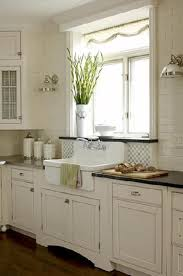 White Kitchen Cabinets Black Granite Best 25 Off White Kitchen Cabinets Ideas On Pinterest Off White