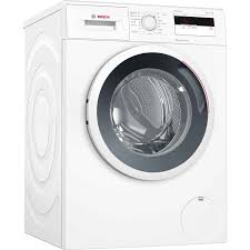 bosch 1200 spin 7 kg washing machine u2013 wan24001gb