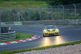 Gt2 Rs 0 60 The Porsche 911 Gt2 Rs Is The Quickest Production Car On The