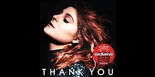 target black friday lady we u0027ve got goosebumps meghan trainor u0027s new album arrives at target