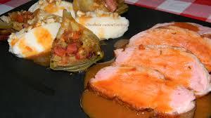 madere cuisine magret de canard sauce au madère purée de céleri au noix et