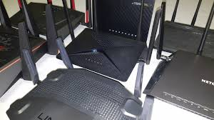 How To Make A Gaming Setup The Best Gaming Router Pc Gamer