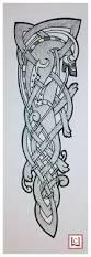 25 trending celtic wolf tattoo ideas on pinterest howling wolf