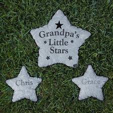 personalized garden stones stepping stones ideas craft
