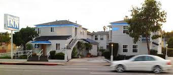 Comfort Inn Near Santa Monica Pier Santa Monica Chamber Of Commerceaccommodations Guide Santa