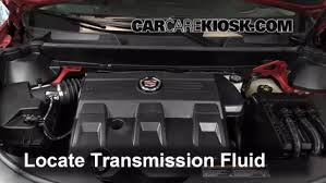 cadillac srx transmission problems transmission fluid leak fix 2010 2016 cadillac srx 2011