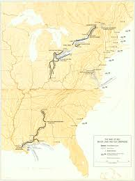 Put In Bay Map National Park Service Founders And Frontiersmen Historical