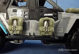 zombie hunter jeep 2014 g i joe zombie initiative zombie hunter vamp review