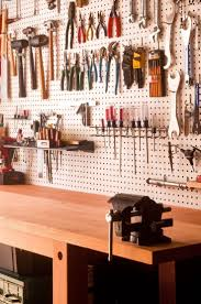 the 25 best garage workshop ideas on pinterest