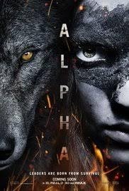 alpha 2018 imdb