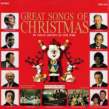 christmas photo album goodyear great songs of christmas volume 6 csm388 css388