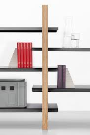 Designer Shelves Slot Shelf Leibal
