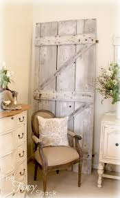 Old Barn Doors Craigslist by The Fancy Shack April 2013