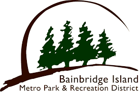 home bainbridge island metro park u0026 recreation district