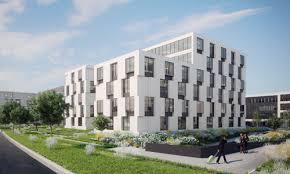 building concept concept tetris business park ghent flexible office solutions