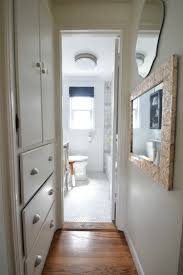 small bathroom ideas and solutions in our tiny cape nesting with