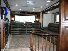 5th wheel with living room in front front living room 5th wheel travel trailers home design game hay us