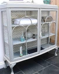 Glass Display Cabinet Craigslist Best 10 White Display Cabinet Ideas On Pinterest Black Display