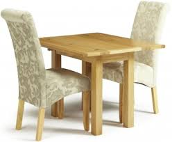 Fabric Dining Chairs Uk Buy Serene Brent Oak Dining Set Extending With 2 Kingston