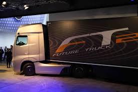 future mercedes truck mercedes benz future truck 2025 35 benzinsider com a