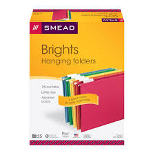 amazon com smead hanging file folders 1 5 cut tab letter size