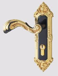 French Door Latch Options - hardware center divinity