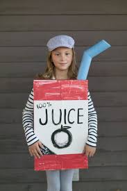 mer mag make a juice box costume from a cardboard box mer mag
