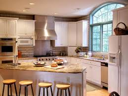 guide to creating a transitional kitchen hgtv how to get this look