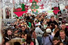 friday before thanksgiving black friday comes early as u s retailers panic over holiday sales