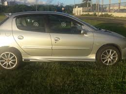 peugeot 206 price used peugeot 206 2002 206 for sale engrais martial peugeot 206