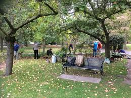 vauxhall gardens today friends of vauxhall park an award winning park in central london