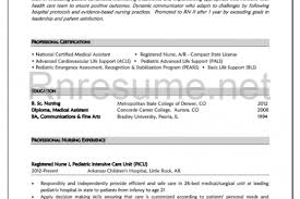New Nurse Resume Examples by Family Nurse Practitioner Visualcv Resume Samples Cv Examples New