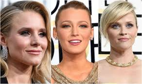 hairstyles golden globes how to get the best hairstyle trends from golden globe awards 2017