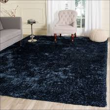 Black And Red Shaggy Rugs Interiors Magnificent Fuzzy Rugs For Bedrooms White Fuzzy Area