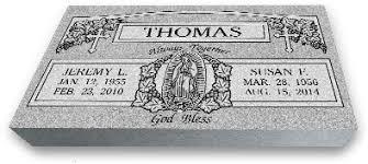 grave marker designs nationwidemonument design your own headstone gravestone or