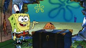 spongebob squarepants spongebob squarepants s03e23 graveyard shift video dailymotion