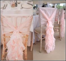 Pink Chair Sashes Pink Wedding Chair Sashes Chair Home Furniture Ideas G7zynoadvo
