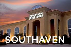 Store Locator Great American Home Store Memphis TN Southaven - Home decor in southaven ms